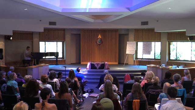 Session 10 - Sedona Endless Bliss Ret...