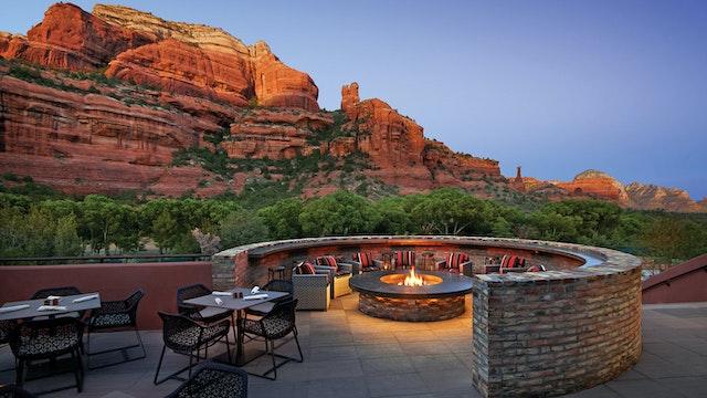 The Lion's Gate Luxury Retreat