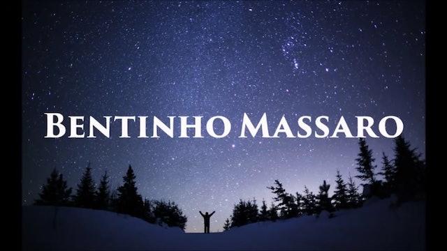Bentinho Massaro | Guided Meditation: Enjoy the Spaciousness