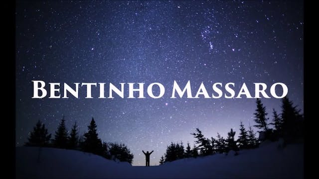 Bentinho Massaro | Guided Meditation:...