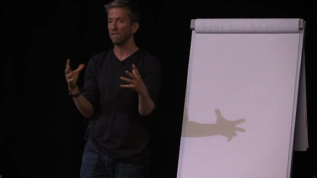 Session 17 - 6 Day Netherlands Retreat