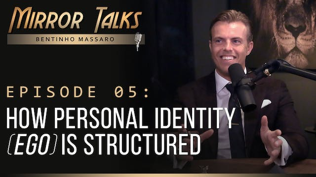 Mirror Talks #05 • How Personal Ident...