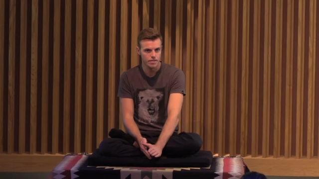 Sedona Experiment Meditation Preview _ Bentinho Massaro