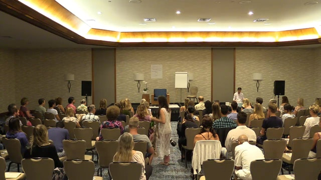 Session 16.1 - Hawaii retreat 2018