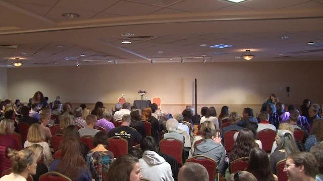 Session 2 - Boulder - Birthday Weeken...
