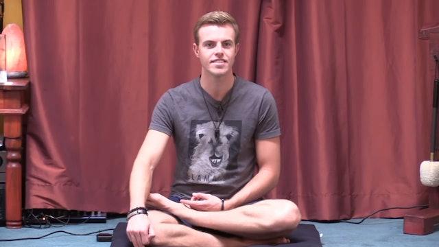 Saturday Meditation 3 - Silent Meditation