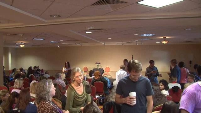 Session 3 - Boulder - Birthday Weeken...
