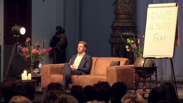 Session 2 Amsterdam Event Febr 22 2020