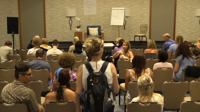 Session 11 - Hawaii retreat 2018