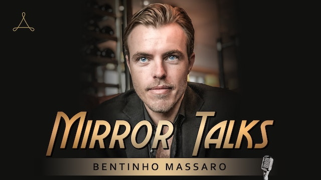 Mirror Talks podcast