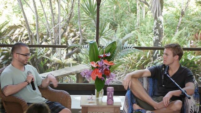 Hawaii Retreat LIB Session 4