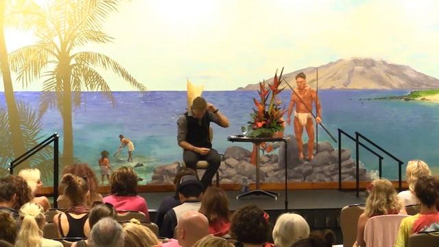 Maui Retreat Session 13