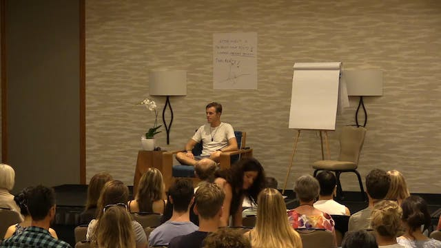 Session 16.2 - Hawaii retreat 2018
