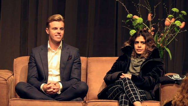 Session 3 Amsterdam Event Febr 22 2020