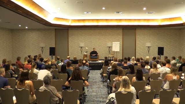 Session 3 - Hawaii retreat 2018