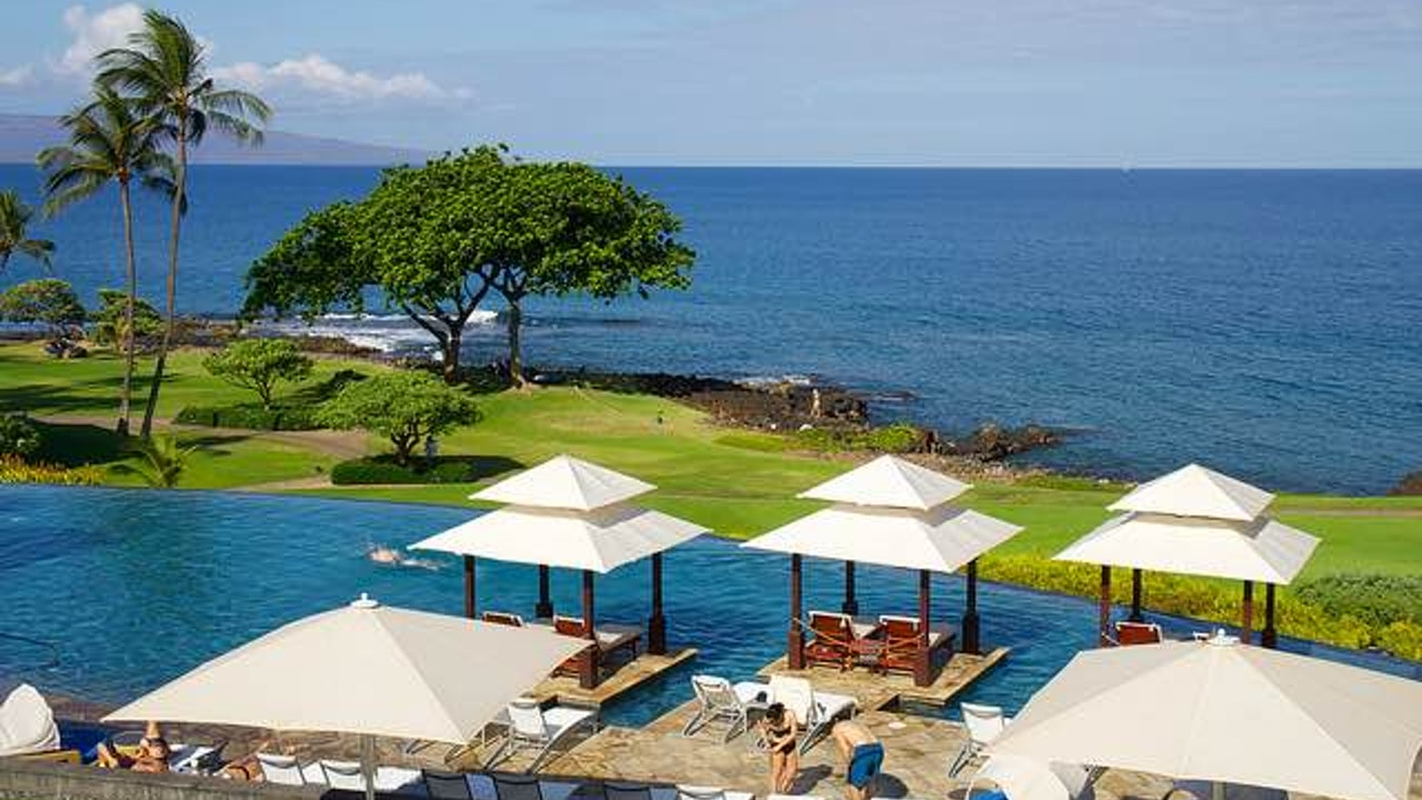 Maui Bliss Retreat - 2016
