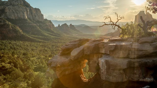 Sedona Endless Bliss Retreat