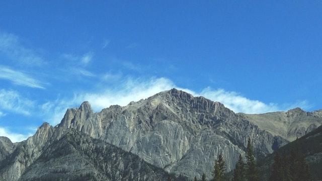 The Three Teachings - Boulder Retreat