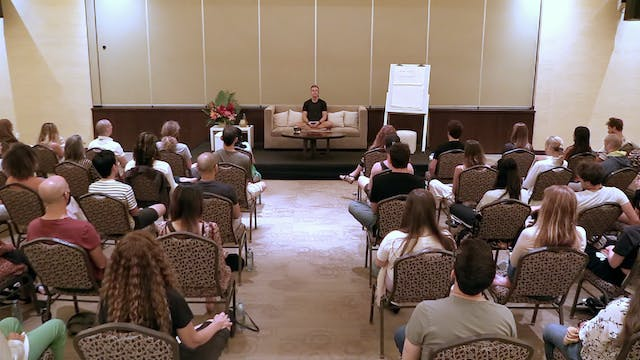 Session 1 Day 1- The Shift into Permanent Alignment