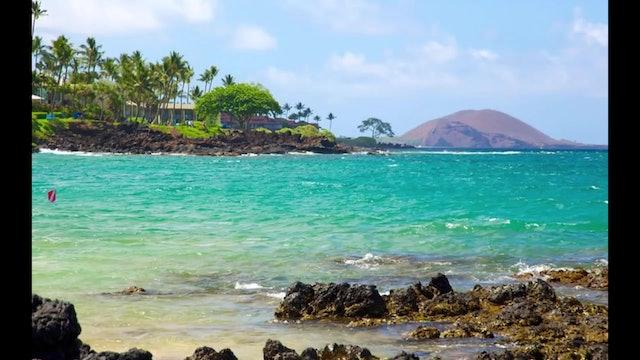 Bentinho Massaro Guided Meditation (2016 Maui Session 11)