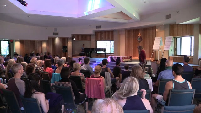 Session 8 - Sedona Endless Bliss Retreat