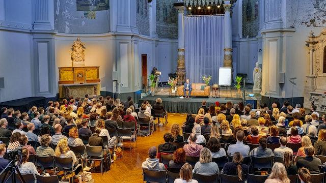 Amsterdam Weekend Event with Bentinho - Febr 2020