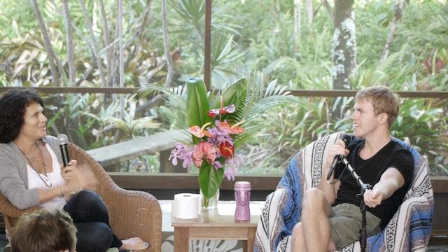 Hawaii Retreat LIB Session 18