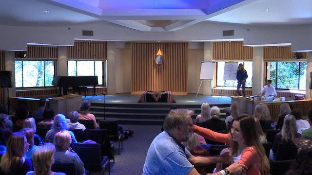 Session 1 - Sedona Endless Bliss Retreat