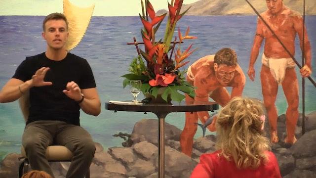 Maui Retreat Session 2