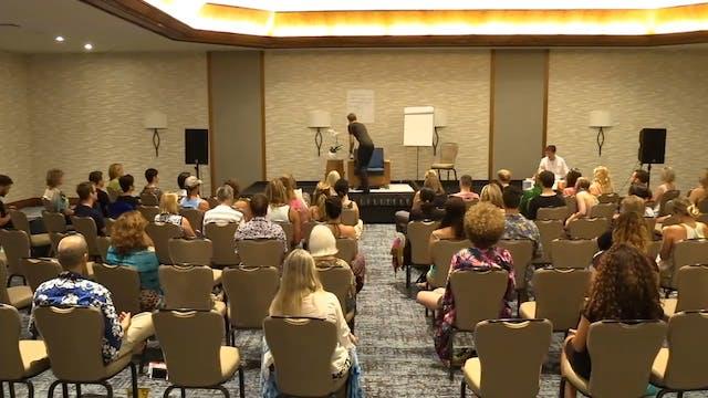 Session 15 - Hawaii retreat 2018