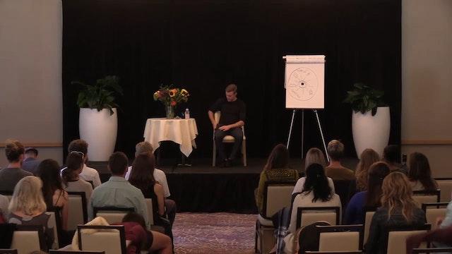 LA Session 2 - One-Day Event at LA, O...