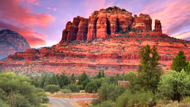 Sedona Retreat - Master Your Bliss!