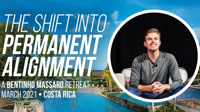 The Shift into Permanent Alignment