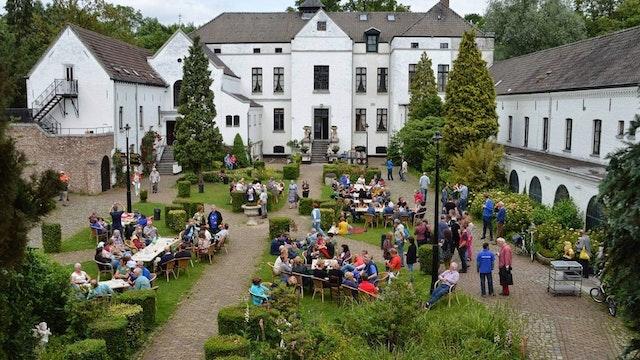 Netherlands 6-Day Retreat 2017