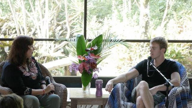 Hawaii Retreat LIB Session 15