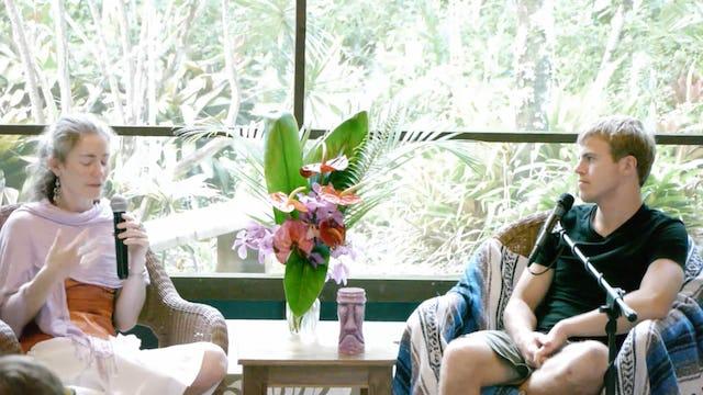 Hawaii Retreat LIB Session 16