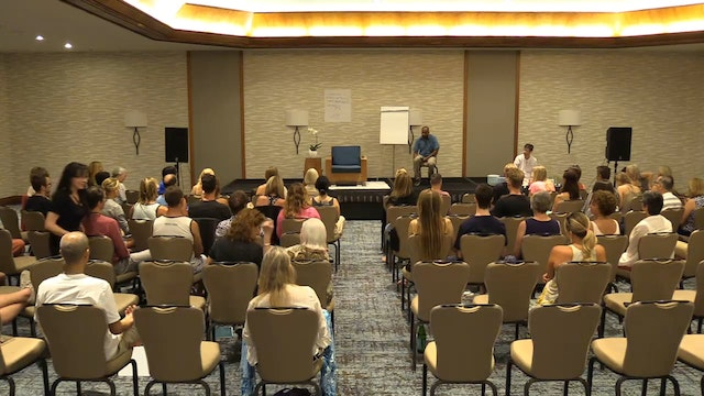 Session 13 - Hawaii retreat 2018