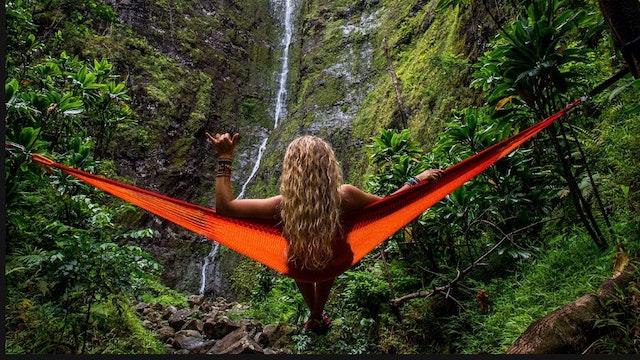8-Day Hawaii Bliss Retreat - 2016