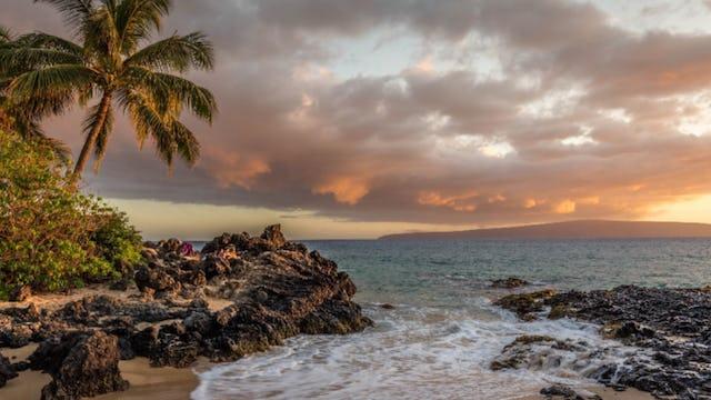 The Bliss Over Matter Hawaii retreat 2018