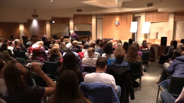 Session 16 - Sedona 12-Day Retreat