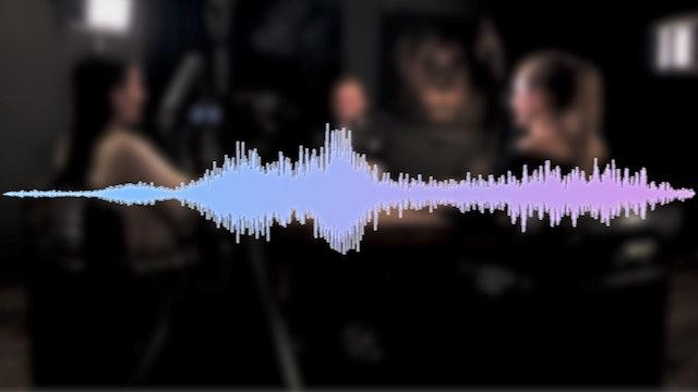 AUDIO Mirror Talks • #07 - The Art of Respecting Free Will.zip
