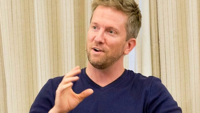 Academy Workshops with Ryan D. Brown