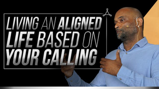 Living an Aligned Life Based on Your ...