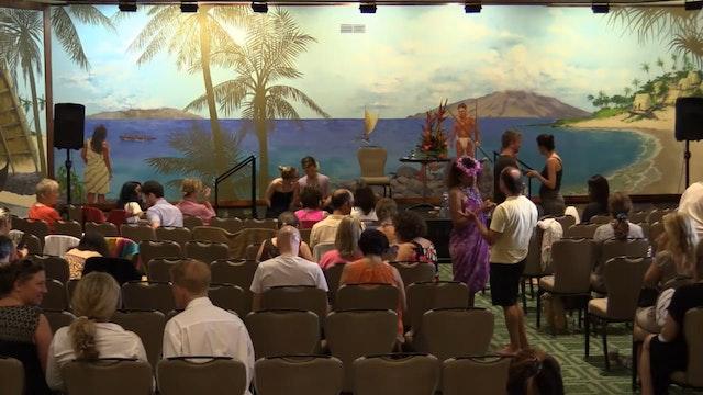 Maui Retreat Session 12