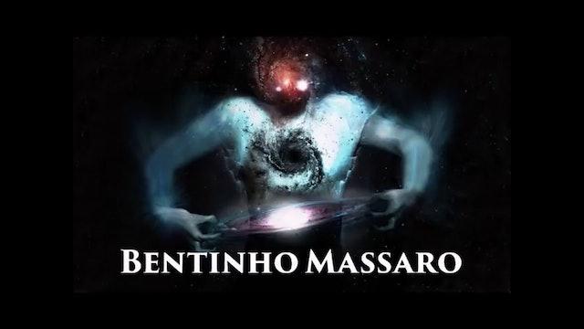 Bentinho Massaro | Guided Meditation: I Am The Creator