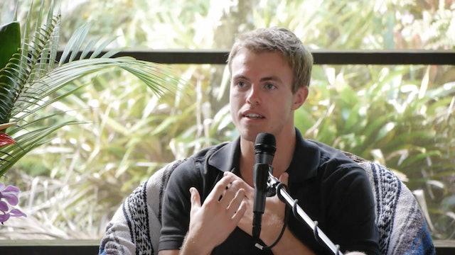Hawaii Retreat LIB Session 5