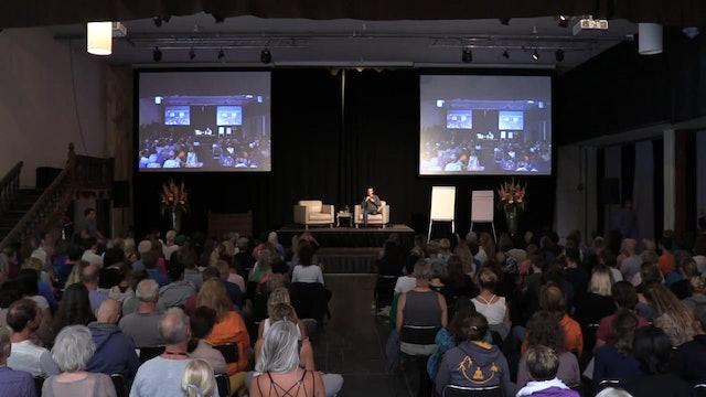 03 Netherlands Retreat 2018 - Tuesday - Empowerment