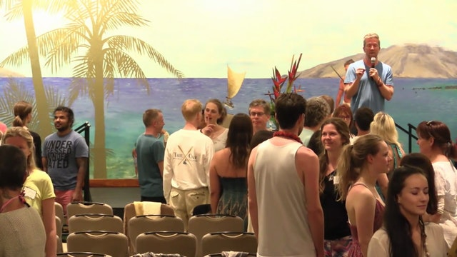 Maui Retreat Session 3 (Ryan D Brown'...