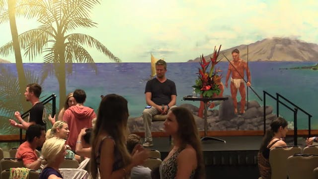 Maui Retreat Session 7 (with Ryan D B...