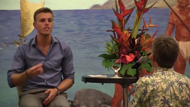 Maui Retreat Session 8